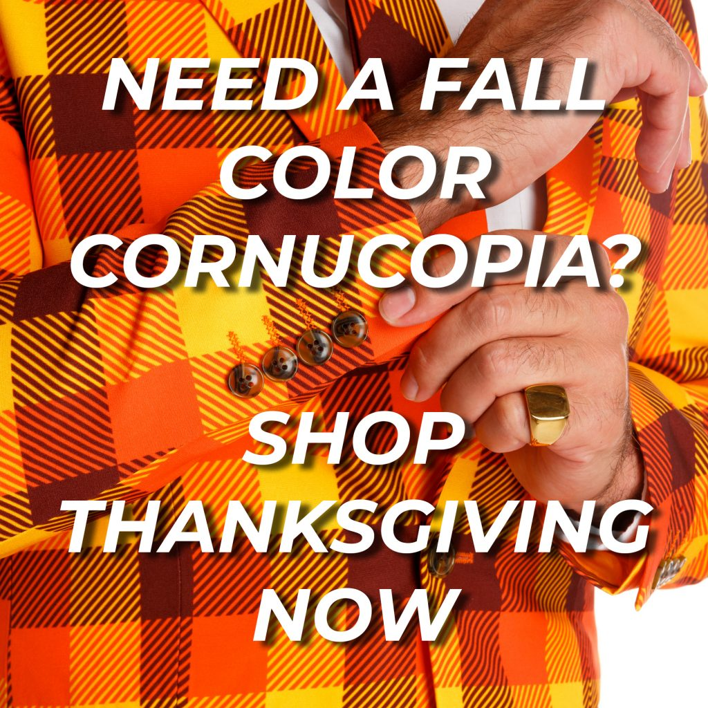 Shop For Thanksgiving Outfits